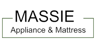 Massie Appliance and Mattress Logo